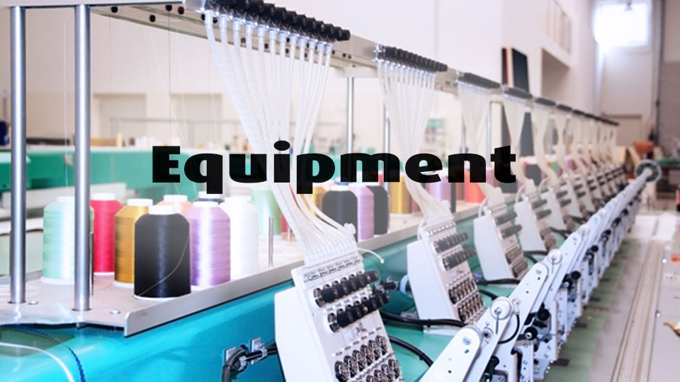 products-Equipment